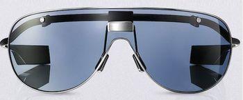 عینک هوشمندی که زمان استراحت شما را معین می کند