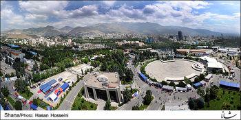 نمایشگاه بین المللی تهران به شهر آفتاب نمی رود
