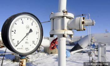 زمستان طاقتفرسا؛ آخرین امید تولیدکنندگان گاز