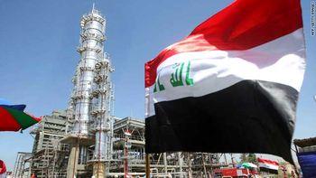 تحویل کنترل 40 حلقه چاه نفت به ارتش عراق