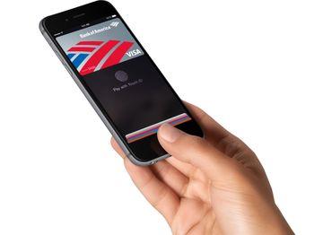 سرویس پرداخت همراه گوگل رقیب اپل میشود