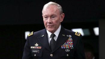 رییس ستاد مشترک ارتش آمریکا: / همکاری نظامی با ایران در عراق نداریم