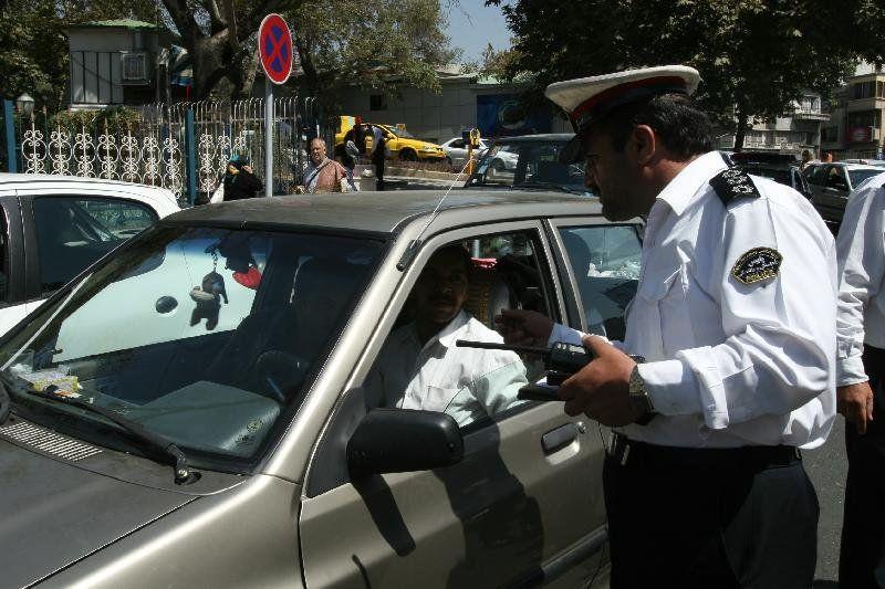 نتیجه تصویری برای پلیس: 5 روز تا پایان مهلت بهرهمندی از بخشودگی جرائم رانندگی