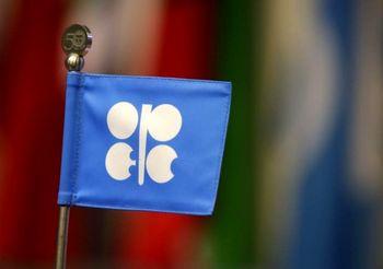 قیمت سبد نفتی اوپک از ٤٢ دلار عبور کرد