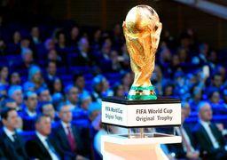نبرد پشت پرده جام جهانی بین کمپانی های بزرگ