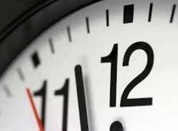 ارائه خدمات پرداخت شبکه بانکی همزمان با تغییر ساعت رسمی