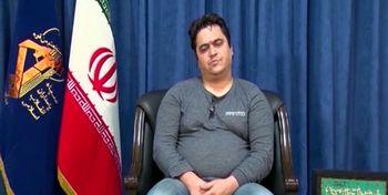 کمیسیون امنیت مجلس: با دستگیری «زم» پهپاد رسانهای دشمن شکار شد