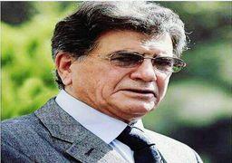 آخرین اخبار از وضعیت جسمانی محمدرضا شجریان