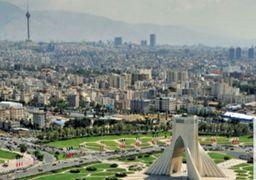 سفر به تهران و اجاره سوئیت در تهران