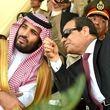 مصر رسما به جبهه ضدایرانی عربستان پیوست