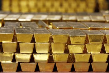 رشد ذخایر طلای قزاقستان، روسیه و ترکیه