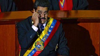 ونزوئلا ذخایر طلای خود را از انگلیس پس می گیرد