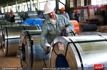 رشد قیمت فولاد پس از یک دوره ثبات/ تقویت بهای فولاد ادامه مییابد؟