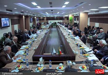 اعضای کمیته ایرانی ICC انتخاب شدند