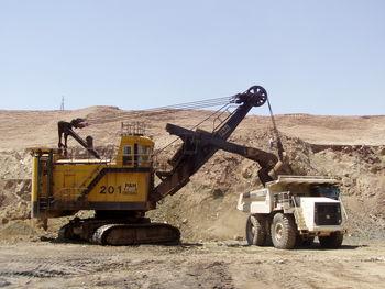 سرمایه گذاران خارجی به صنعت معدنکاری ایران چه نگاهی دارند؟
