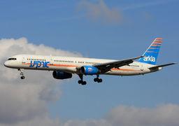 فروردین 97 بوئینگ نخستین هواپیمای خود رابه ایران تحویل می دهد