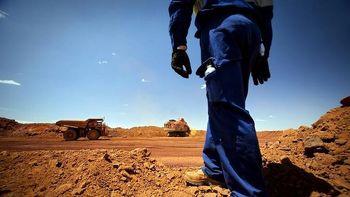 بحران در معادن سنگآهن نیمه شمالی کشور / دوستی خاله خرسه چینیها با سنگآهن ایران