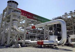 پایان نیاز کشور به واردات گاز از ترکمنستان