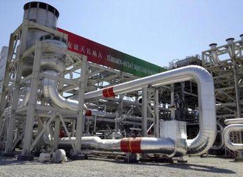 اتحادیه اروپا به دنبال واردات گاز ترکمنستان