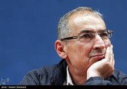 زیباکلام: محسن هاشمی ازهمه نامزدهای تصدی شهرداری یک سروگردن بالاتر است