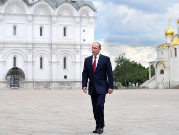 تصاویری جذاب از «کاخ کرملین»؛ مقر ریاست جمهوری روسیه