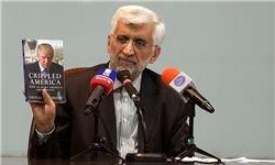 گاف «سعید جلیلی» در مذاکرات هستهای