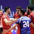 دستاورد بزرگ والیبال ایران