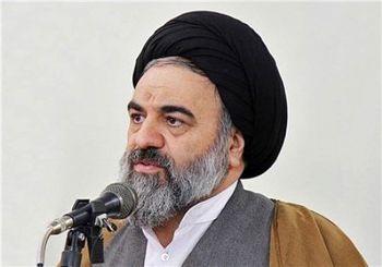 نماینده ولی فقیه: اعتراضات اروپا الگو گرفته از انقلاب اسلامی است