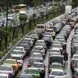 ترافیک ساکن در بزرگراهها مهار میشود