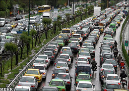 نسخه اروپایی حل معضل ترافیک تهران