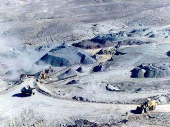 حفظ محیط زیست با استفاده از روش صحیح در معدن کاوی