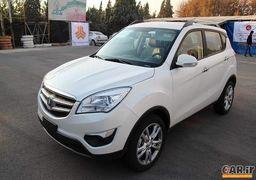 چرا ایرانی ها به خرید خودروهای چینی علاقهمندند؟