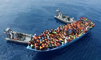 آمار تکاندهنده سازمان ملل از پناهجویان قربانی در مدیترانه