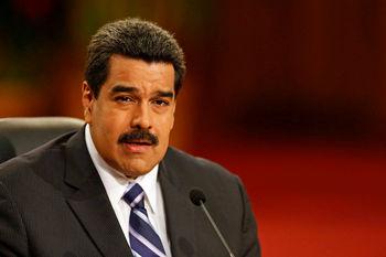 مادورو : توافق بر سر تثبیت بازار نفت نزدیک است