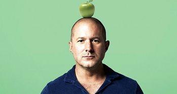 جانی آیو، بزرگترین محصول اپل