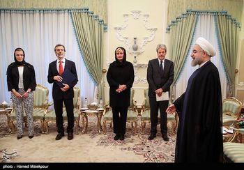 ایتالیا چگونه به صنایع ایران کمک میکند/ آیا رومیها به ایران سرمایه میآورند؟