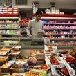 کاهش شتاب تورم مواد خوراکی