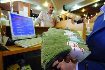 معوقات بانکی دوباره 100 هزار میلیارد شد