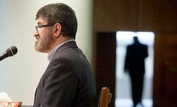 واکنش نایب رئیس مجلس به انتشار فایل صوتی آیتالله منتظری
