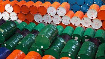پایداری در بازار نفت/ برنت 29 دلار