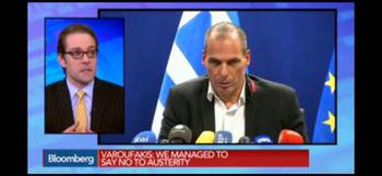 مشکلات یونان چهارماهه حل نمیشود