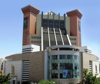 برنامه برج سلمان دارای مجوز از نیروی انتظامی بود