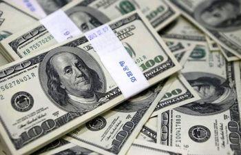 ارزش یورو در برابر دلار  آمریکا 0.1 درصد رشد کرد