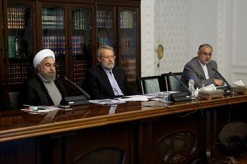 تقدیر روحانی از دستاندرکاران طرح شبکه ملی اطلاعات