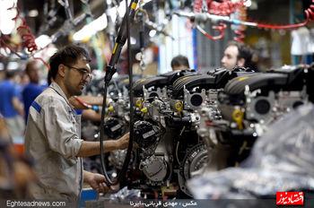تولید کدام خودروهای دوگانه سوز شهریور ماه متوقف شد؟