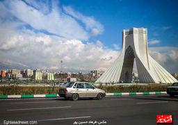 چند درصد تهرانیخواهان کوچ  از این شهر هستند؟+ جدول آماری نظرات شهروندان درباره 10 چالش اصلی پایتخت
