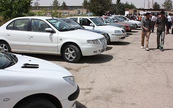 سهامداران غول های خودروسازی بی سود ماندند