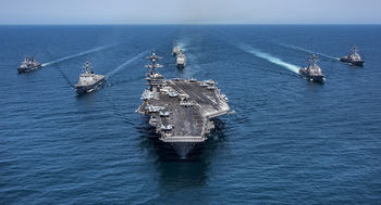 پیشبینی روسها از تلفات آمریکا در صورت جنگ با ایران
