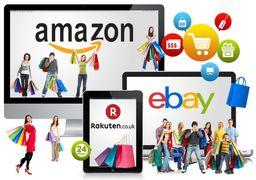 اختلال در عملکرد وب سایت های eBay و آمازون