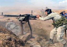 حمله حزبالله و ارتش لبنان به داعش از دو سوی مرز